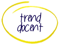 Trend docent